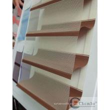 China fabricación plegable ventana sombras