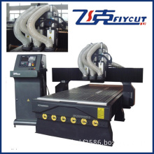 Woodworking Furniture Making CNC Router Machine