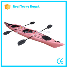 2 Person Sit in Boat Plastic Sea Kayak Sale