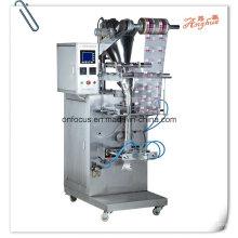 Automatic Three Edge Sealer Plastic PE Film Packing Machine