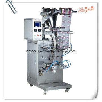Machine à emballer en plastique automatique de film de PE de scelleur de bord trois