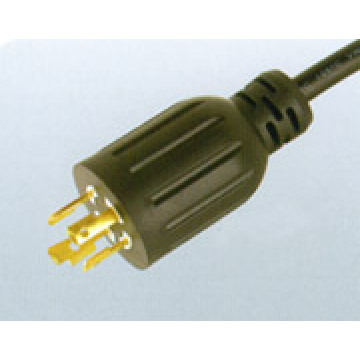 USA UL Power Cords XH101 20A/250V