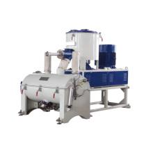 Misturador de alta velocidade plástico