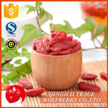 Fabrik liefern attraktiven Preis chinesischen roten Wolfberry