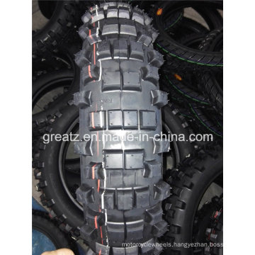 Motorcycle Cross Tyre 140/80-18