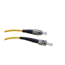FC Fibre Optic Duplex Patch Cord