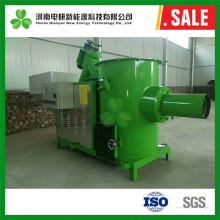 Industrial Biomass Pellet Burner with CE Certificate