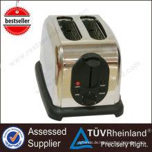 Berufsschnellimbiss-Ausrüstungs-kundenspezifischer Brot-industrieller Toaster