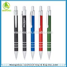 popular inteligente plástico mini bolígrafo para carrera de caballos o gamble