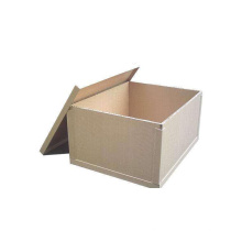 Good Quality Corrugated Paper Carton Brown Cardboard Honeycomb Carton Box