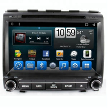 2 din Touchscreen Android Auto DVD-Player für JAC Verfeinern S3 2014 2015 2016 GPS Navigation mit 4G Bluetooth Kamera