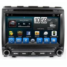2 din tela de toque do carro Android DVD Player para JAC Refine S3 2014 2015 2016 Navegação GPS com 4G Câmera Bluetooth