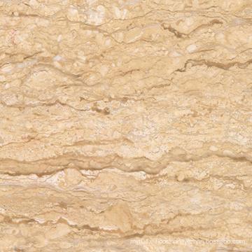 3mm-5mm Comfortable WPC Vinyl Flooring Stone Pattern