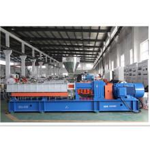 Máquina de extrusión de gránulos de plástico