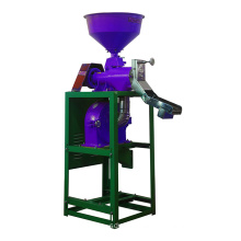 DONGYA 6N-40 1013 Best selling rice mill in alibaba