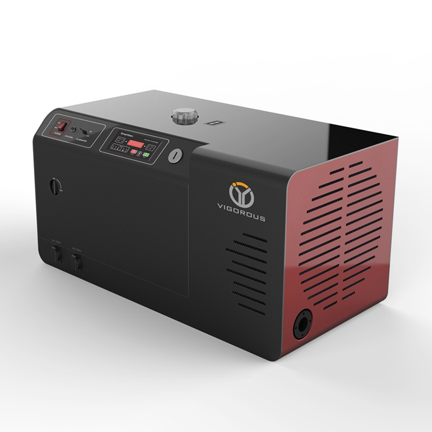 5KW Ultra-silent Gasoline Generator for Standby
