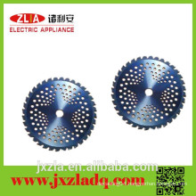 Garden tool parts 36 Teeth blade for Bruch cutter