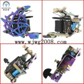 Professional Handmade Tattoo Machine (TM2116)
