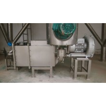 Lab spray dryer small capacity spray dryer