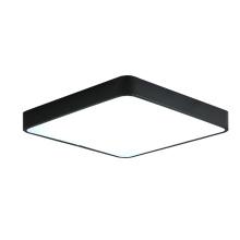 LED ceiling lamp square modern bedroom ceiling lamp