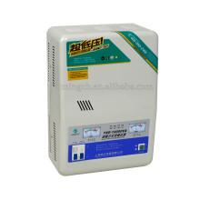 Kundenspezifischer Tsd-10k Einphasiger Servo-Typ Hochpräzise Vollautomatischer Spannungsregler / Stabilisator
