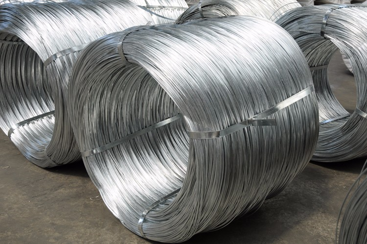 galvanized wire rope with low price