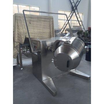 Машина для смешивания пищевых продуктов для порошка и гранул