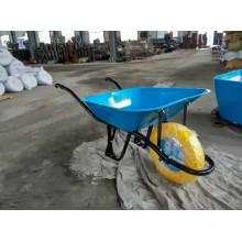 Wheelbarrow with PU Wheel