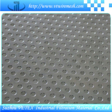 Alkali-Resisting Stainless Steel Perforated Wire Mesh