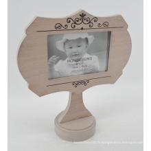 2016 Nouveau cadre de photo en bois antique pour Home Deco