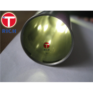 EN10305-2 Cold Drawn Pipe Welded Precision Steel Tube