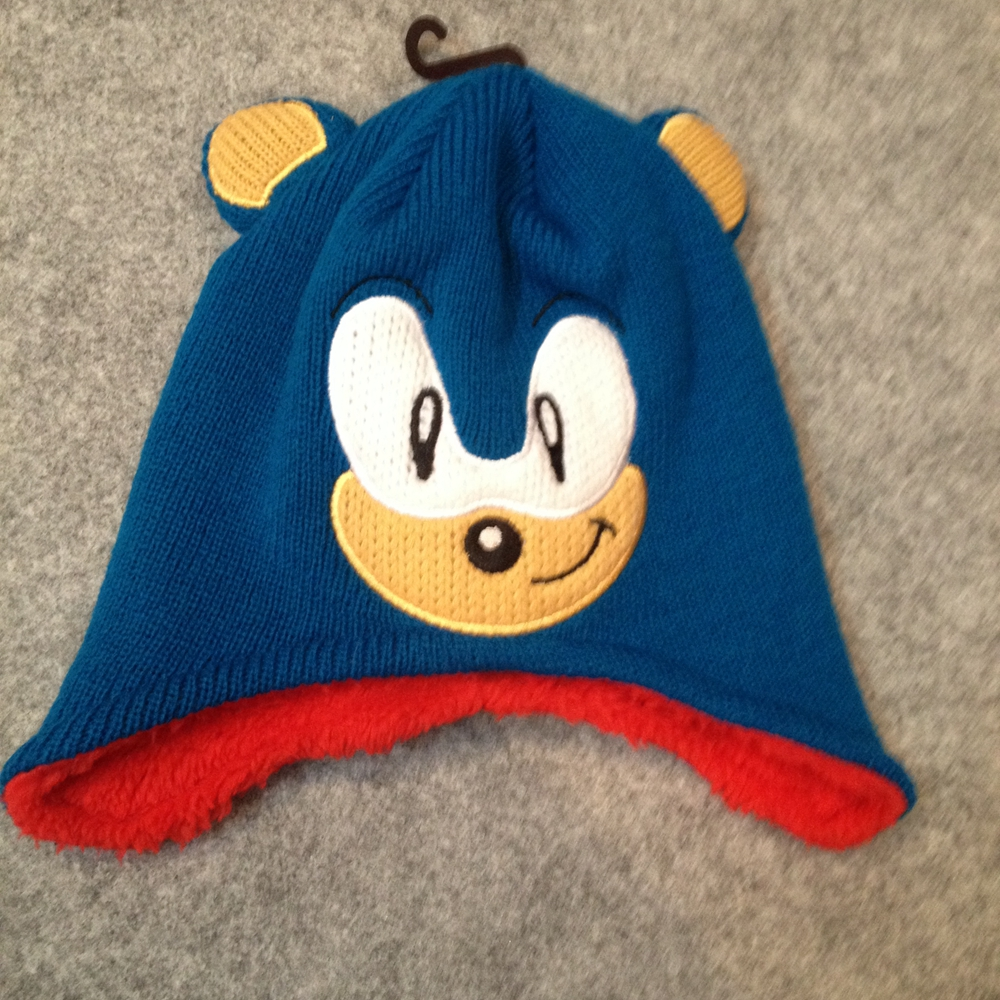 Cute Animal Knit Hat
