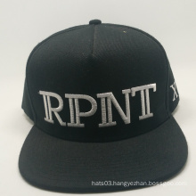 customized fashion design hip hop cap with your own style