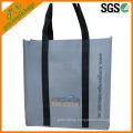 eco reusable promotional customized printed non woven shopping bag