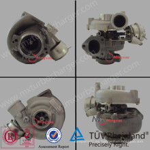 Turbocompresor GT2056V BMW X5 3.0DP / N: 700935-5003S 11657785993 700935-0003 77851B 7785993B 7785991C03