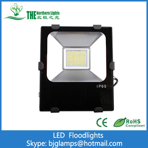 70W LED Floodlights of Lighting Fixtures