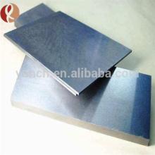 Haute pureté Tungsten w Feuille de métal Prix