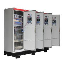 Sistema de control de sincronización de sincronización de generadores