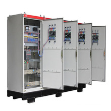 Unite Power Diesel Generator Set Synchronizing Panel