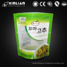 Besten Preis für Vakuum-Siegel Lebensmittel Lagerung Taschen