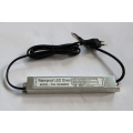 UL CE DC12v 150w Electronic Led Strip Driver For Led Strip