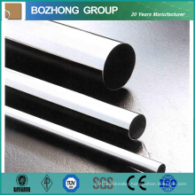 Polish Seamless 316L Stainless Sanitation Pipe