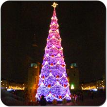 Weihnachtsbaum - Island Real Blog