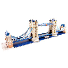 Puzzle 3D London Bridge