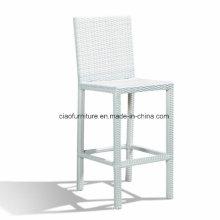 Современный Ротанга Бар Стул Мебель Плетеная Барный Стул (8019)