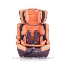 Assento de carro de bebê com certificado de ECE R44 / 04 & ISO 9001: 2008