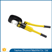 YQK-400C hydraulische integrierte hydraulische crimpende Fabrikwerkzeuge