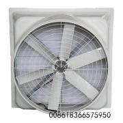 FRP wall mounted exhaust fan