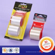 Carton Adhesive BOPP Packing Tape
