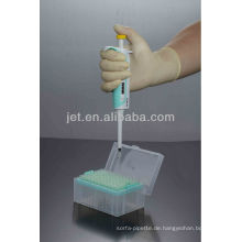 Micro Volume Pipettors Variable oder Fix Volume Pipettor